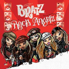 Bratz: Rock Angelz (Soundtrack)