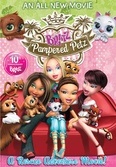 Bratz: Pampered Petz Soundtrack