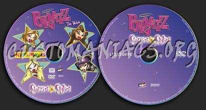 Disc Art