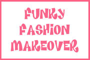 Funky Fashion Makeover Category