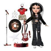 Rock Angelz - Jade (Doll)