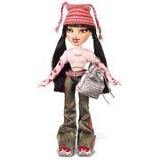 The First Edition Bratz Dolls 2001 Jade