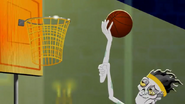 Zombie-Basketball-Game