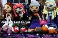 Plush dolls 2