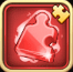 Red Relic shard
