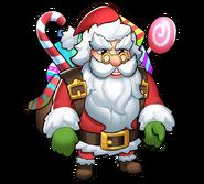 10 Santa