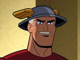 Flash (Jay Garrick)