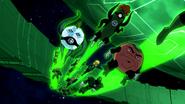 Green Lantern group 002