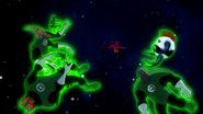 Green Lanterns brainwashed 002