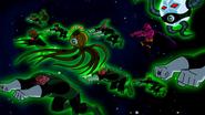 Brainwashed Green Lanterns 002