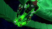 Green Lantern group 001