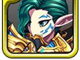 Divine Savior Mikael