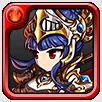 Crimson Knight Claire