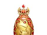 Frogberge Egg