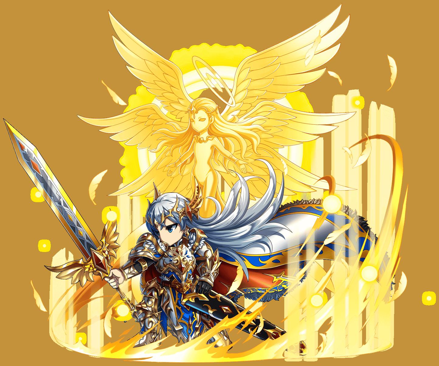 Divine Light Alyut