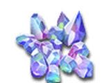 Prismatic Crystallite