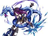 Serpent Legacy Hilda