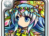 Rainbow Goddess Tilith