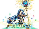 Estia, Regalia of Elysia