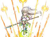 Sightless Light Phaedra