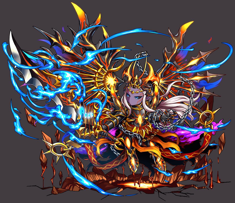 Brimstone Emperor Alpha