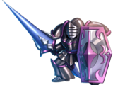 Iron Magress