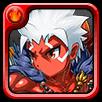 Crimson Wing Blaze