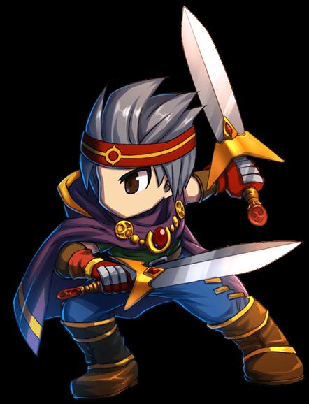 Head Thief Leon