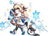 Sweet Dreamer Maeri