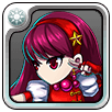 Athena Asamiya (6★)