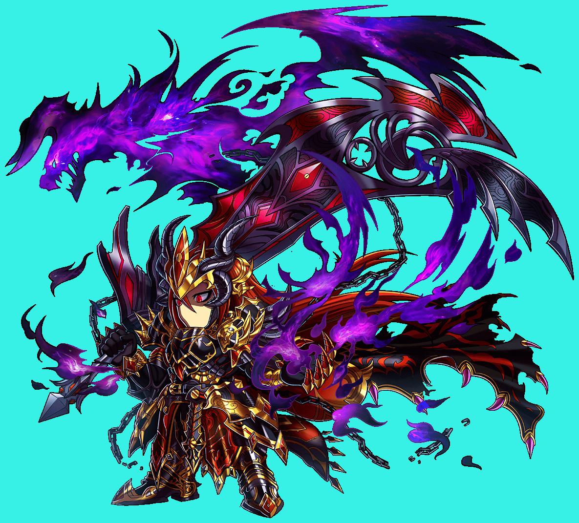 God Emperor Orwen
