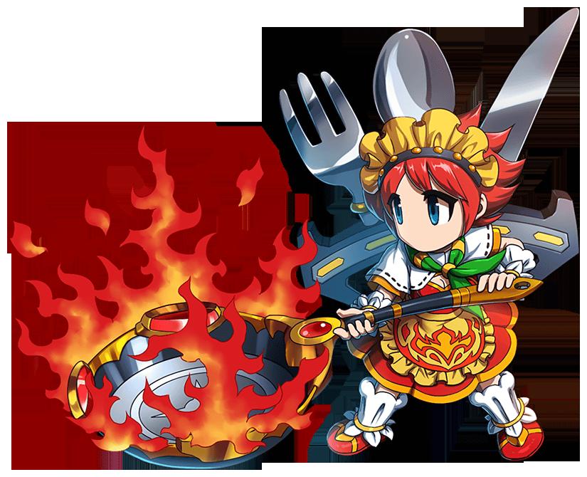 Head Chef Lancia