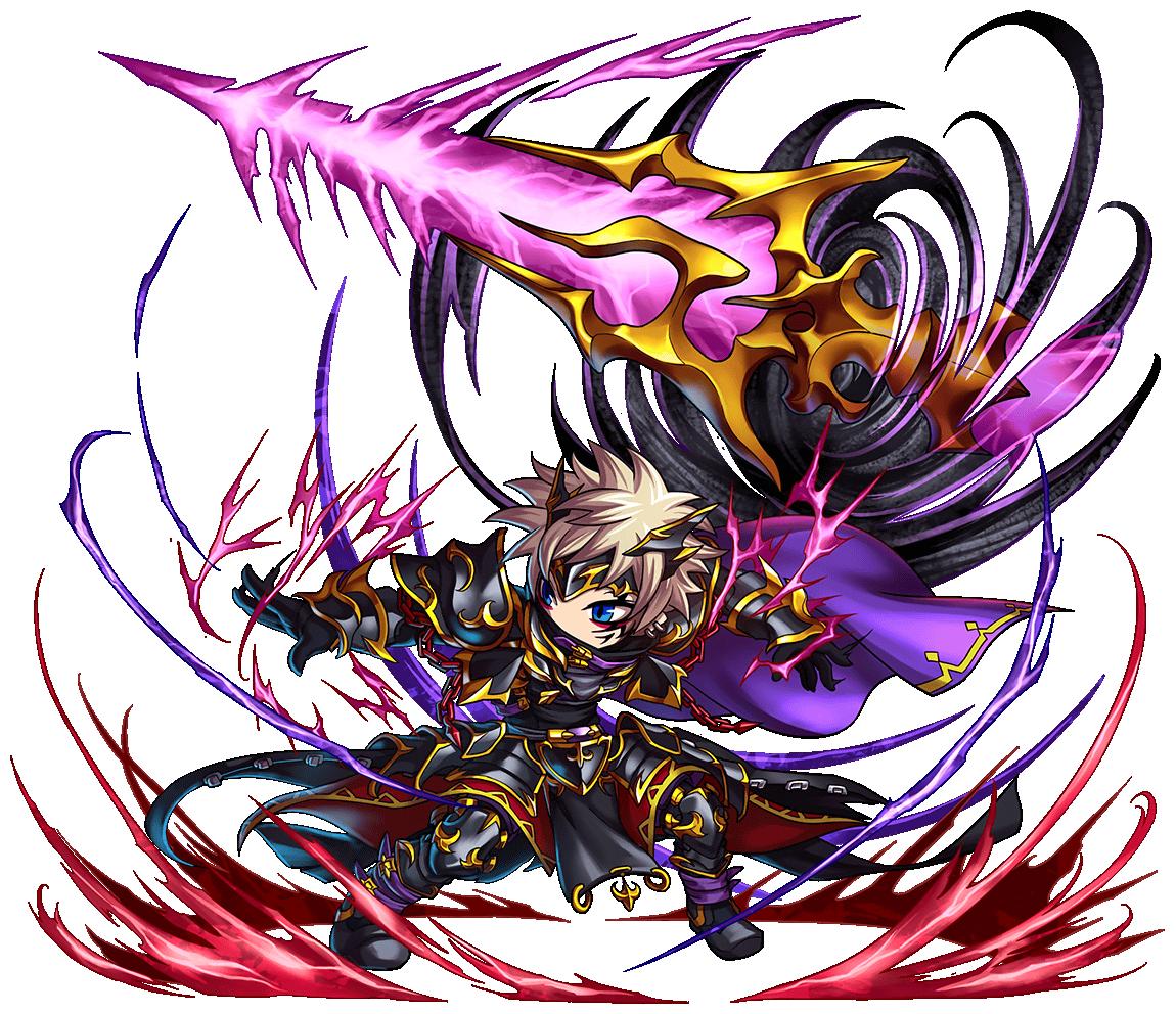 Dark Warlord Zephyr
