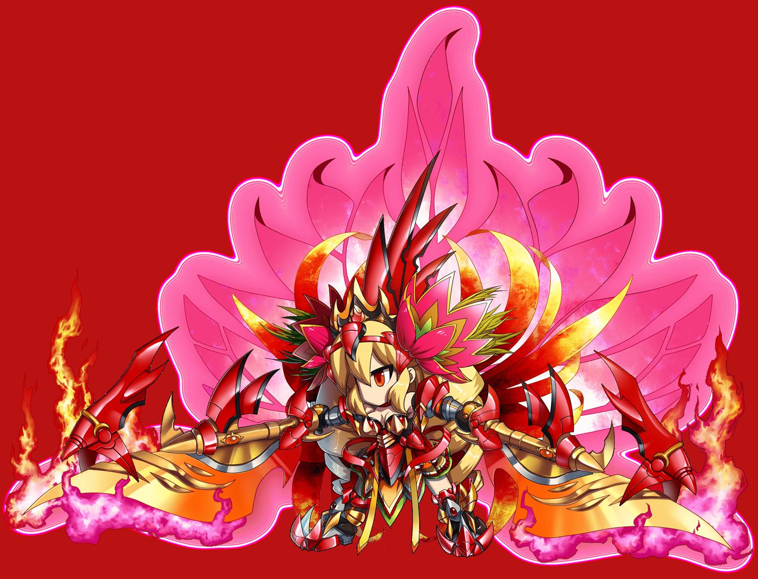 Goddess Axe Michele