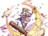 Lunar Maiden QiuTong