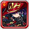 Fire Witch Ulkina