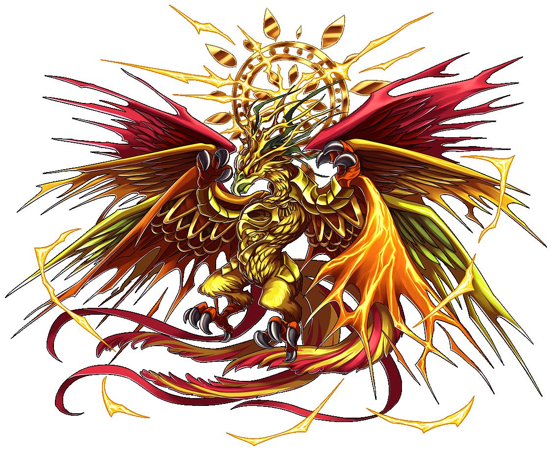 Bolt Phoenix Ardas