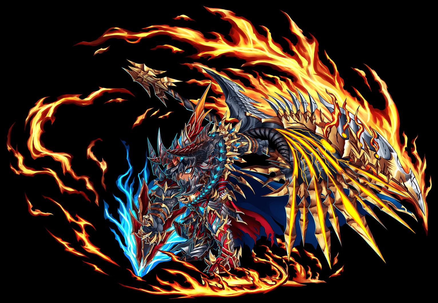 Infernal Ravager Korzan