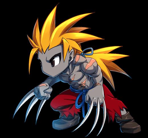 Beast Zegar