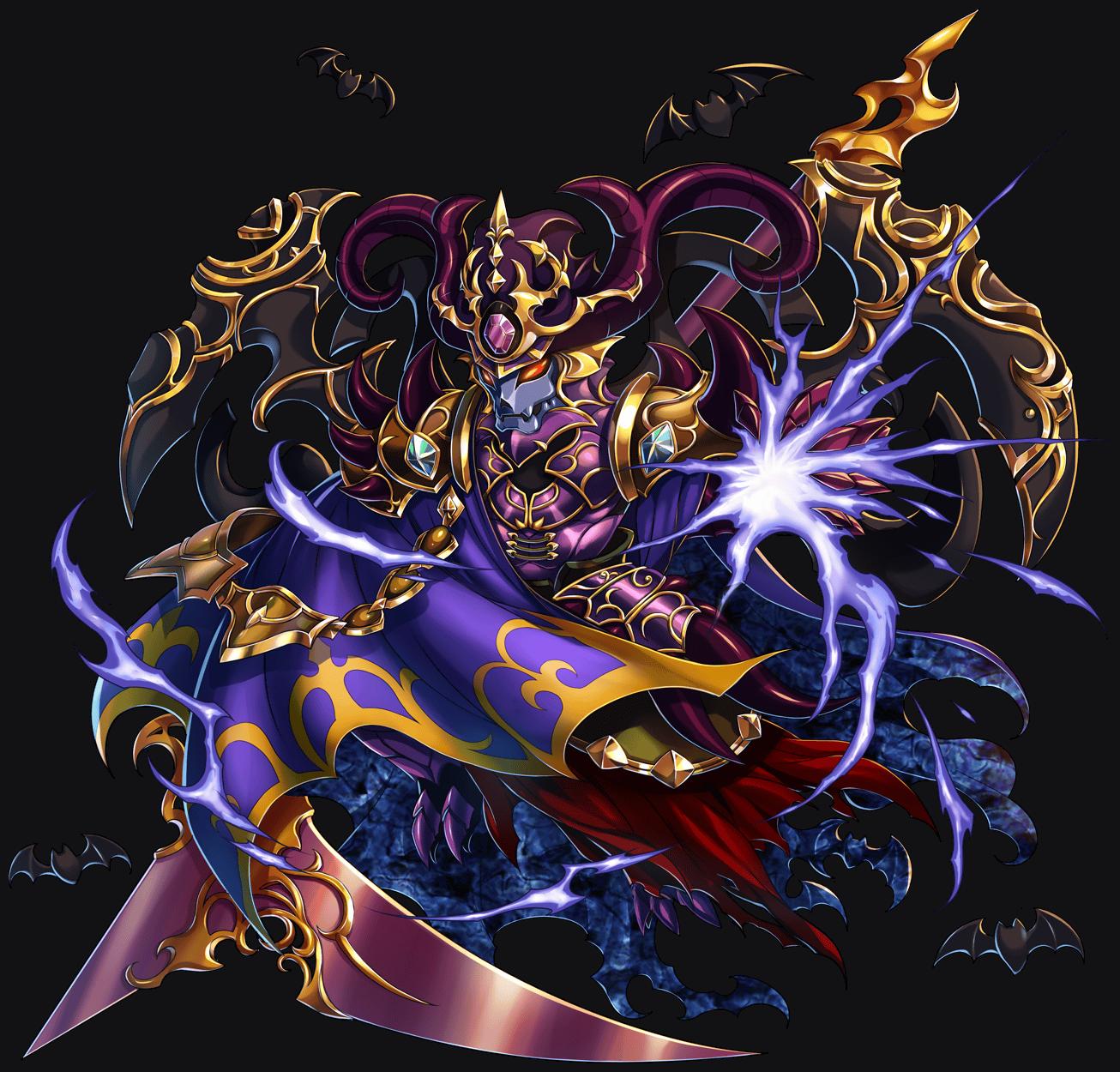 Dark Lord Zaboeth