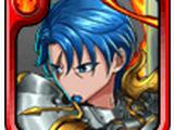 Gortius, Elysia's Crown