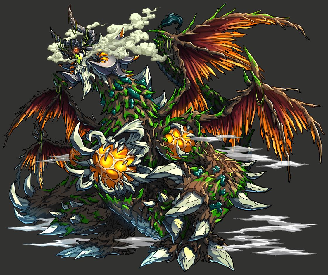 Dragon God Ragshelm