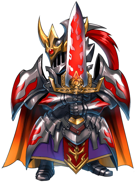 Fire Knight Agni