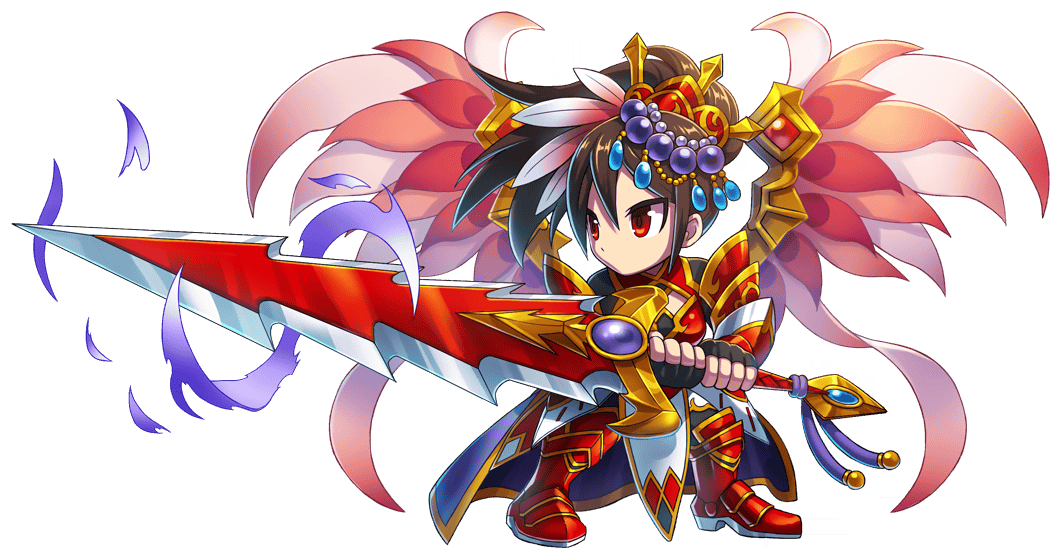 Blade God Seria