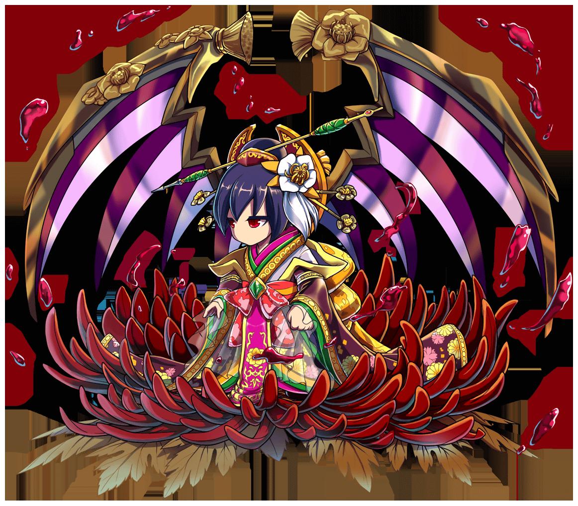 Death Idol Kikuri