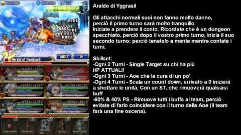 Brave Frontier RPG Guida UC Yggdrasil