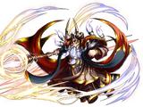Odin, dieu de la création