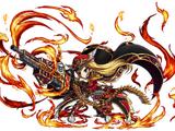 Bestie fusil infernal