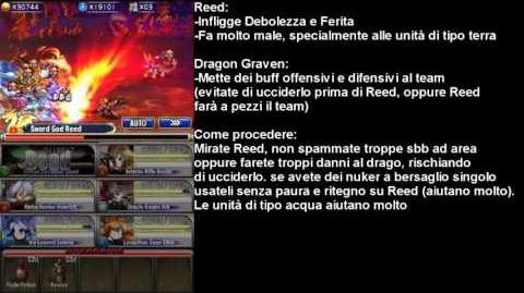 Brave Frontier Rpg Guida UC Reed