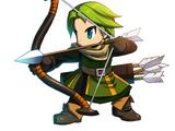 Bogenschütze Lario